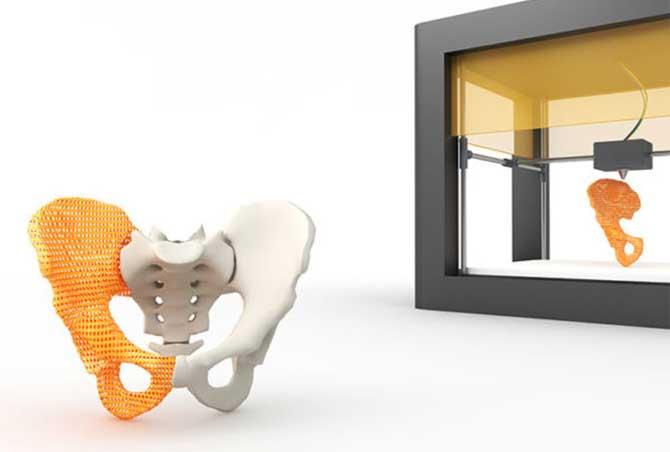3D-Modelle für Ihre Branche