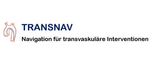 TransNav: 3D multimodales Navigationssystem für transvaskuläre Interventionen