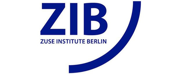Zuse-Institut Berlin (ZIB)