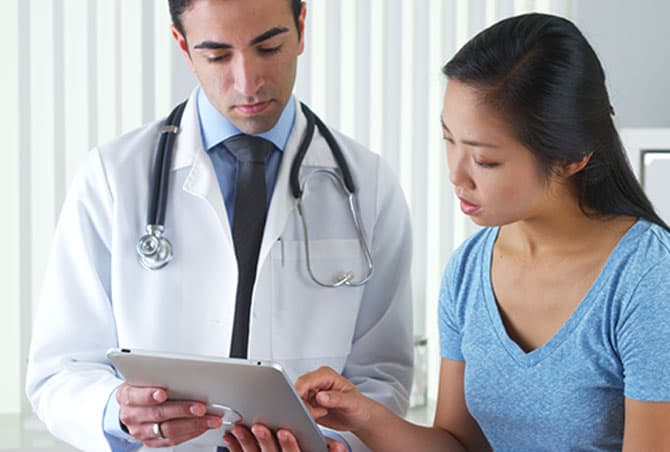 Give your patients even more confidence