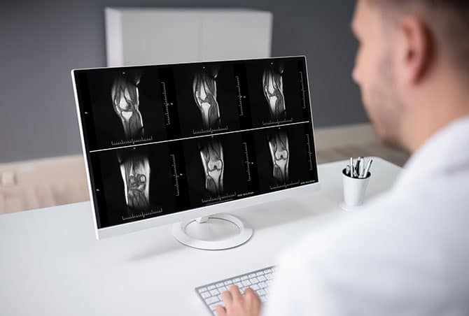 Customized solutions for image-based medical diagnostics of the future