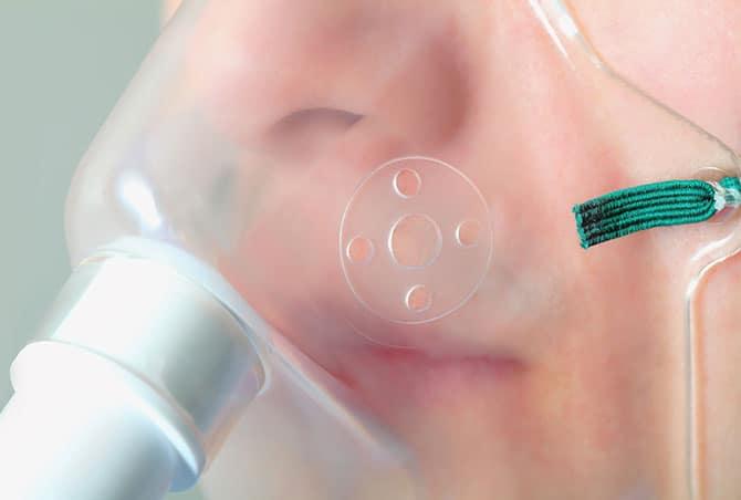 Optimal geformte Applikatoren für Nasensprays