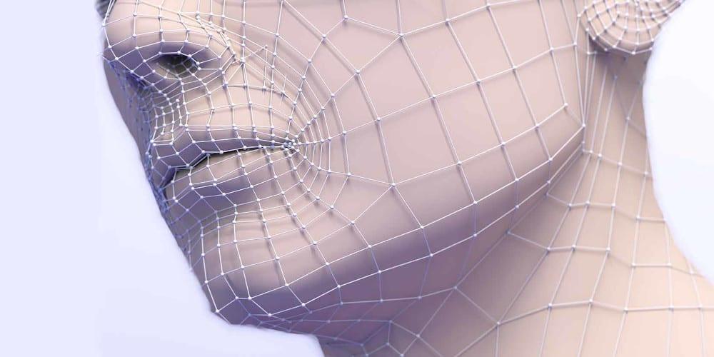 3D-Planung für die Gesichtschirurgie