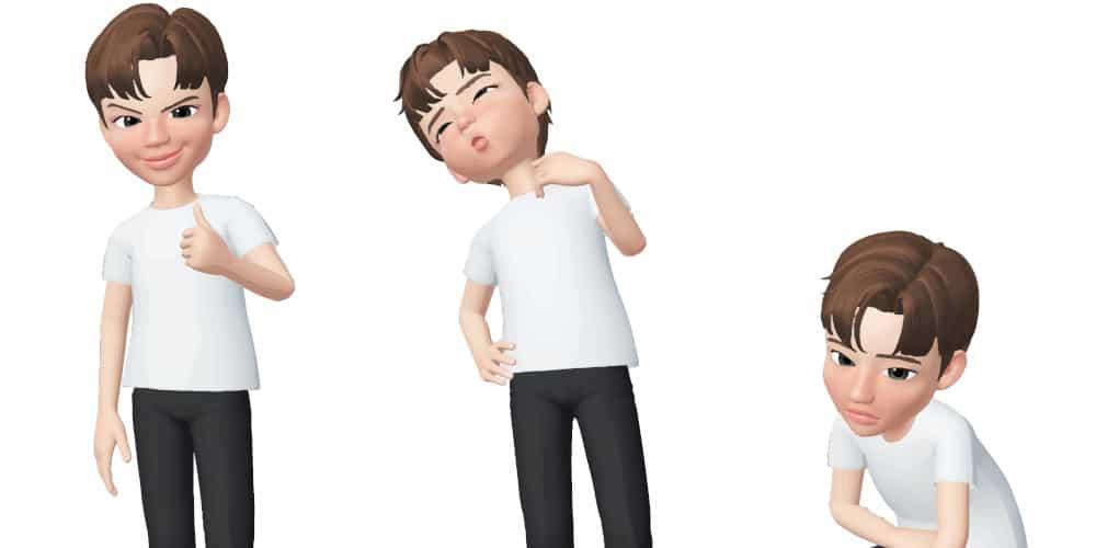 3D-Charakterdesign